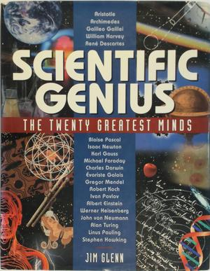 Scientific Genius - Jim Glenn