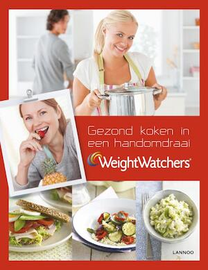 Gezond koken in een handomdraai - Weight Watchers
