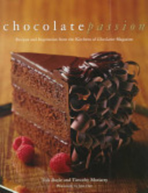 Chocolate Passion - Tish Boyle, Timothy Moriarty