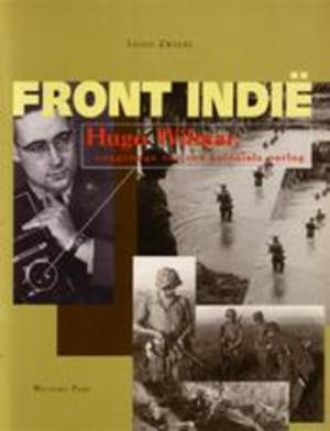 Front-Indië - Louis Zweers