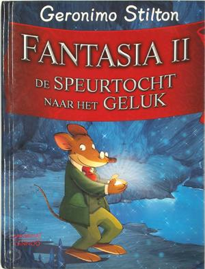 Fantasia II - Geronimo Stilton