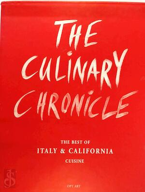 The Culinary Chronicle 2 - Bruno Hausch