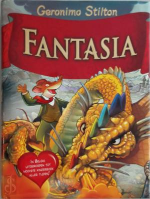 Fantasia - Geronimo Stilton