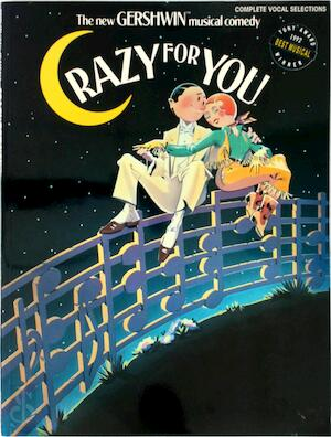 Crazy for You - George Gershwin, Ira Gershwin