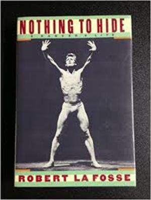 Nothing to Hide - Robert La Fosse, Andrew Mark Wentink