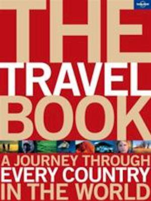 Lonely Planet / Travel Book - Unknown