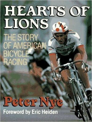 Hearts of Lions - Peter Nye