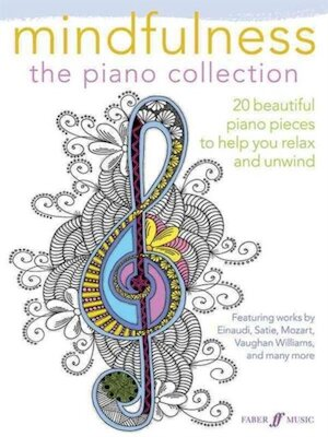 Mindfulness: The Piano Collection (Piano Solo) -