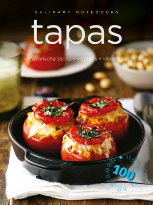 Culinary Notebooks Tapas -
