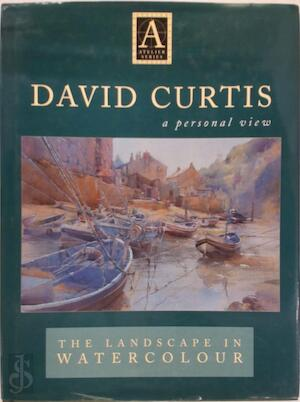 The Landscape in Watercolour - David Curtis