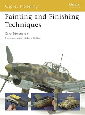 Painting and Finishing Techniques - Gary Edmundson