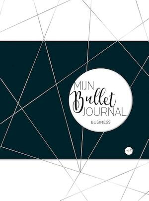 Business Bullet Journal LIGHT - Nicole Neven