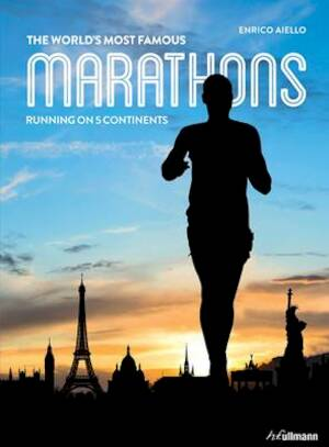 World famous marathons - Ullmann