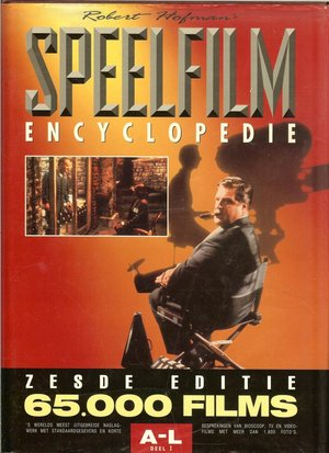 Speelfilm encyclopedie - R. Hofman