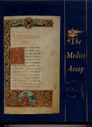 The Medici Aesop - Aesop, Bernard McTigue