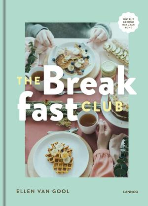 The Breakfast Club - Ellen Van Gool