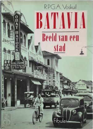 Batavia - R.P.G.A. Voskuil