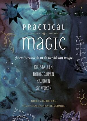 Practical Magic - Nikki Van De Car