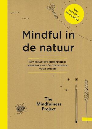 Mindful in de natuur - The Mindfulness Project