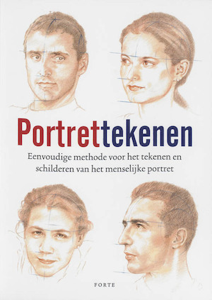 Portettekenen - Unknown