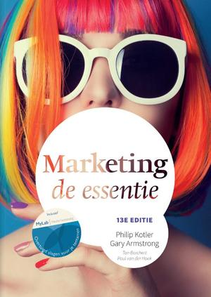 Marketing, de essentie - Philip Kotler, Gary Armstrong