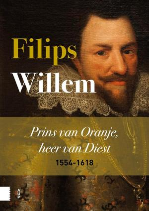 Filips Willem - Michel Van der Eycken
