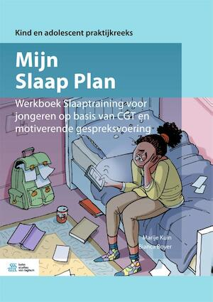 Super Slaap Plan - Marije Kuin, Bianca Boyer