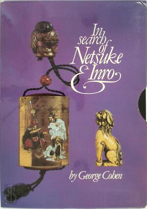 In search of Netsuke & Inro - George Cohen