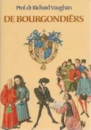 De Bourgondiërs - Richard Vaughan