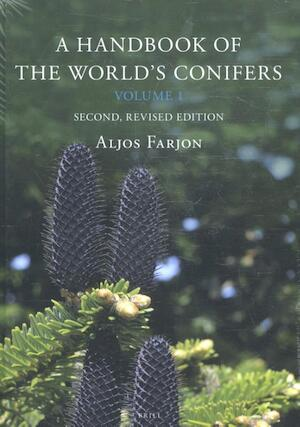A handbook of the world's conifers 2 vols. - Aljos Farjon