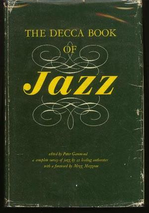 The Decca Book of Jazz - Peter Gammond