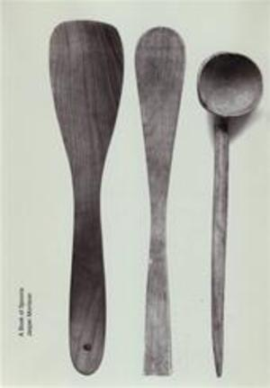 A Book of Spoons - Jasper Morrison