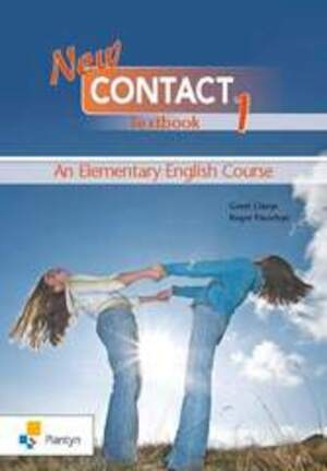 New Contact 1 textbook - Geert Claeys