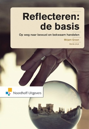 Reflecteren: de basis - Mirjam Groen