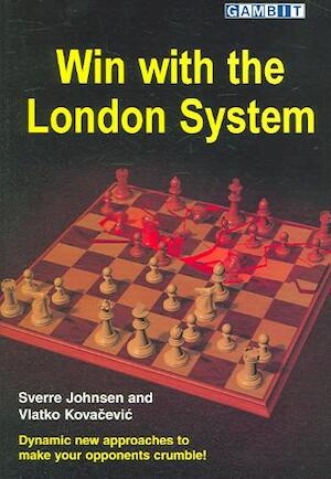 Win with the London System - Sverre Johnsen