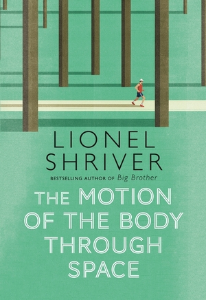 Motion of the body through space - lionel shriver