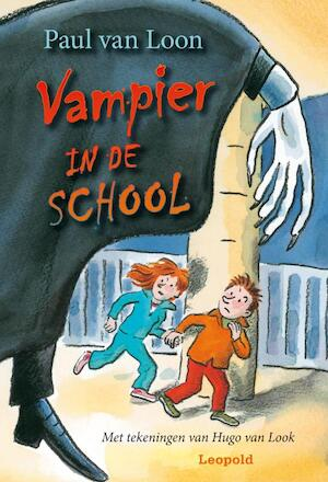 Vampier in de school - P. van Loon