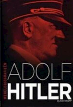 Adolf Hitler - Guido Knopp