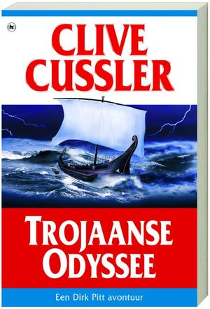 Trojaanse Odyssee - Clive Cussler