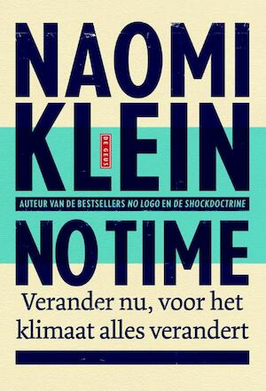 No time - Naomi Klein