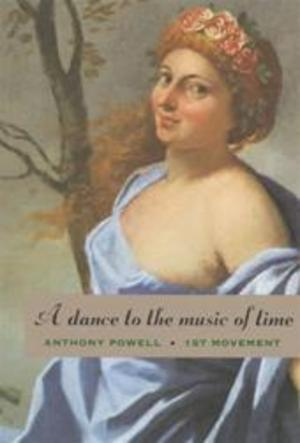 Dance to the Music of Time - First Movement - A. Powell