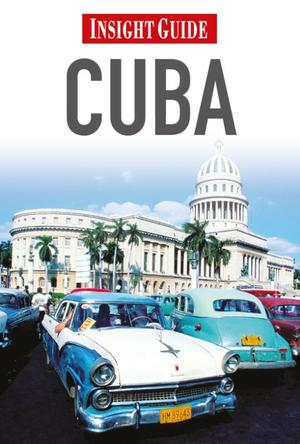 Insight Guide Cuba (Ned.ed.) - Unknown