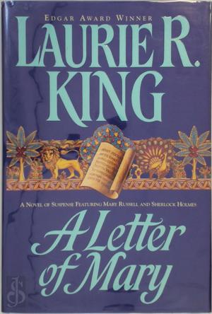 A letter of Mary - L. King