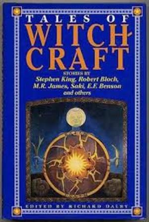 Tales of Witchcraft - Richard Dalby