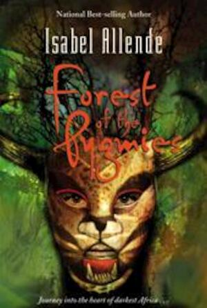 Forest of the Pygmies - Isabel Allende, Margaret Sayers Peden