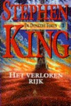 Het Verloren Rijk Stephen King Isbn 9789024510900