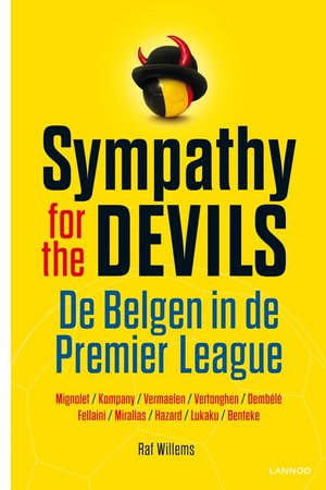 Sympathy for the devils - Raf Willems