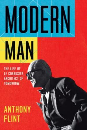 Modern Man - Anthony Flint