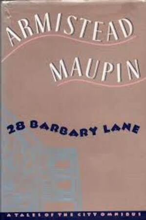 28 Barbary Lane - Armistead Maupin