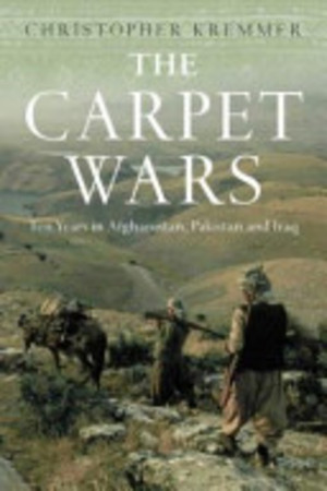 The Carpet Wars - Christopher Kremmer